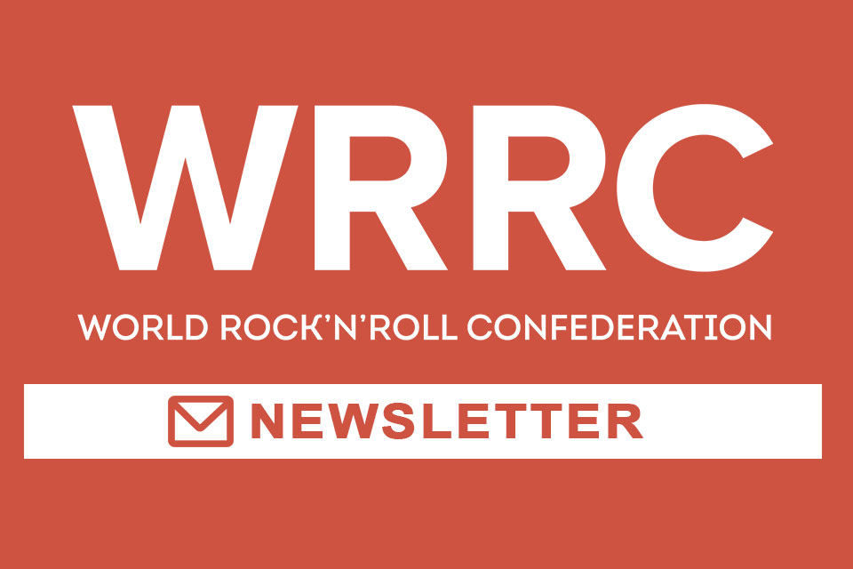 WRRC Newsletter – January 2019.