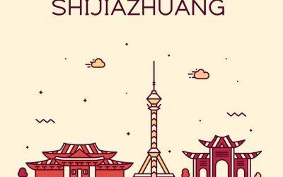 Live Results – Shijiazhuang, PR China
