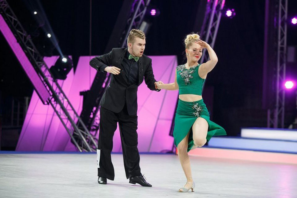 World Cup Boogie Woogie and Nordic Championships 2019