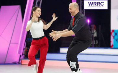 European Championships Boogie Woogie 2019 – Live Results