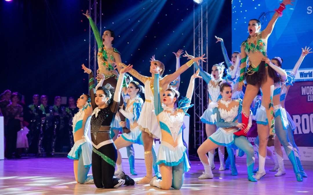 Live Results: Kharkiv, 28-29.09.2019