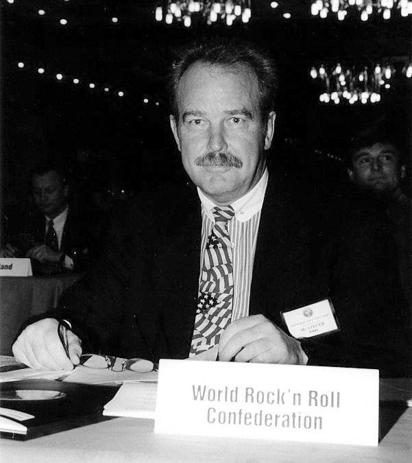 In Memoriam Wolfgang Steuer