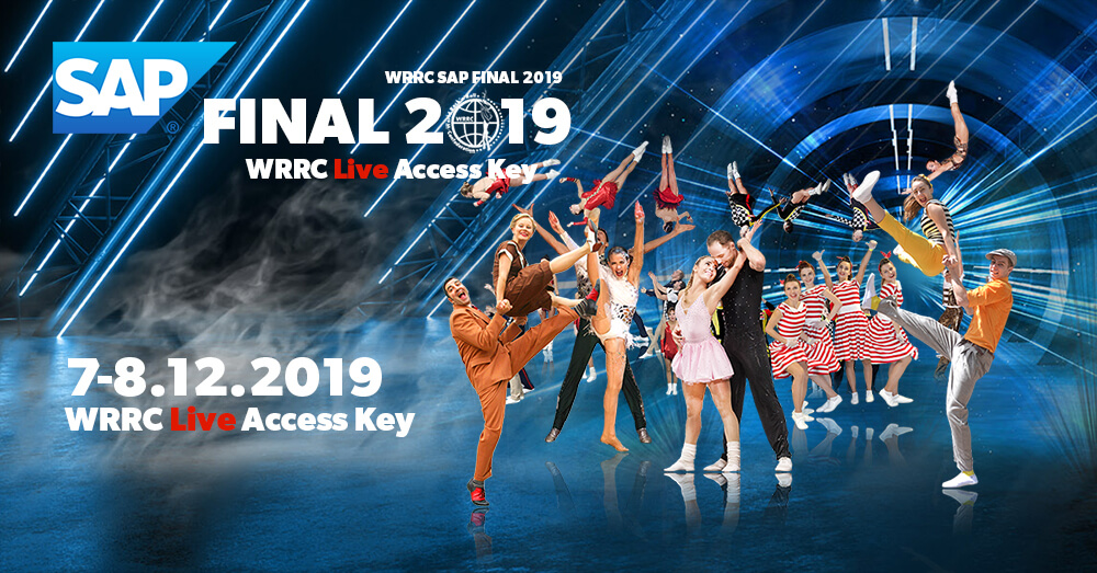 Live Results: Zielona Gora, 07-08.12.2019