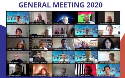 General Meeting 2020