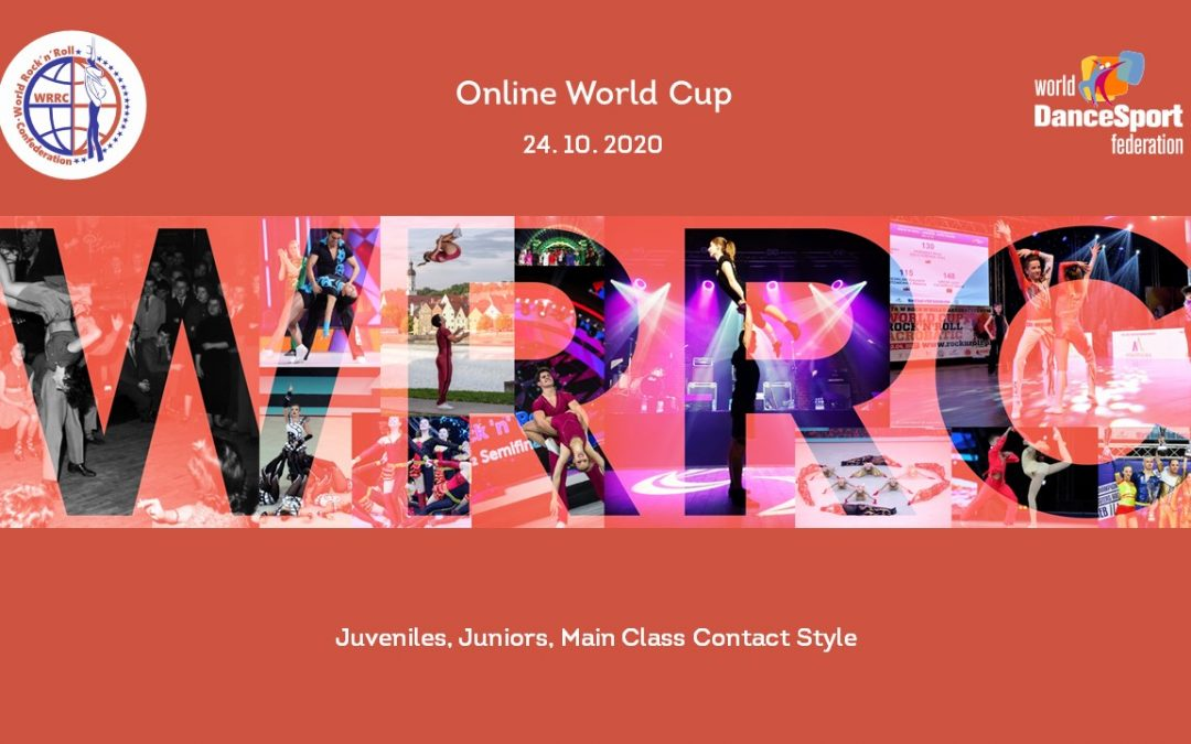 Live Stream and Live Results: Online World Cup 24.10.2020
