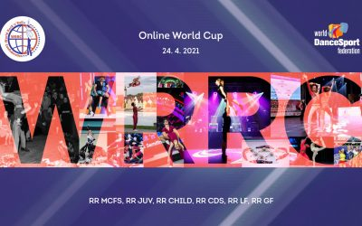 Live Stream and Live Results: Online World Cup 24.04.2021 – Code name BEIJING