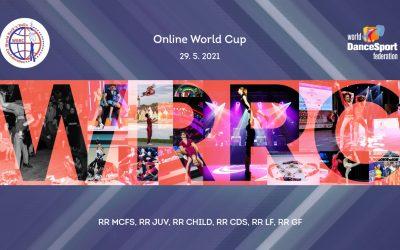 Live Stream and Live Results: Online World Cup 29/30.05.2021 – Code name RIO DE JANEIRO