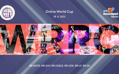 Live Stream and Live Results: Online World Cup 19/20.06.2021 – Code name NEW DELHI
