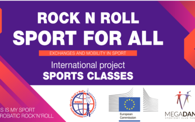 Rock'n'Roll Sport For All